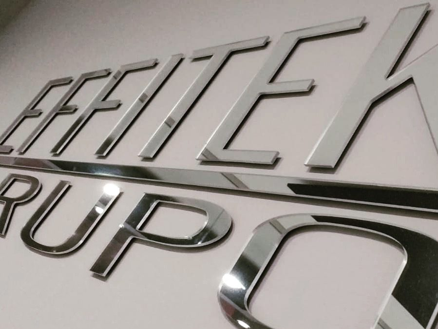 Decoramos las oficinas del Grupo Effitek