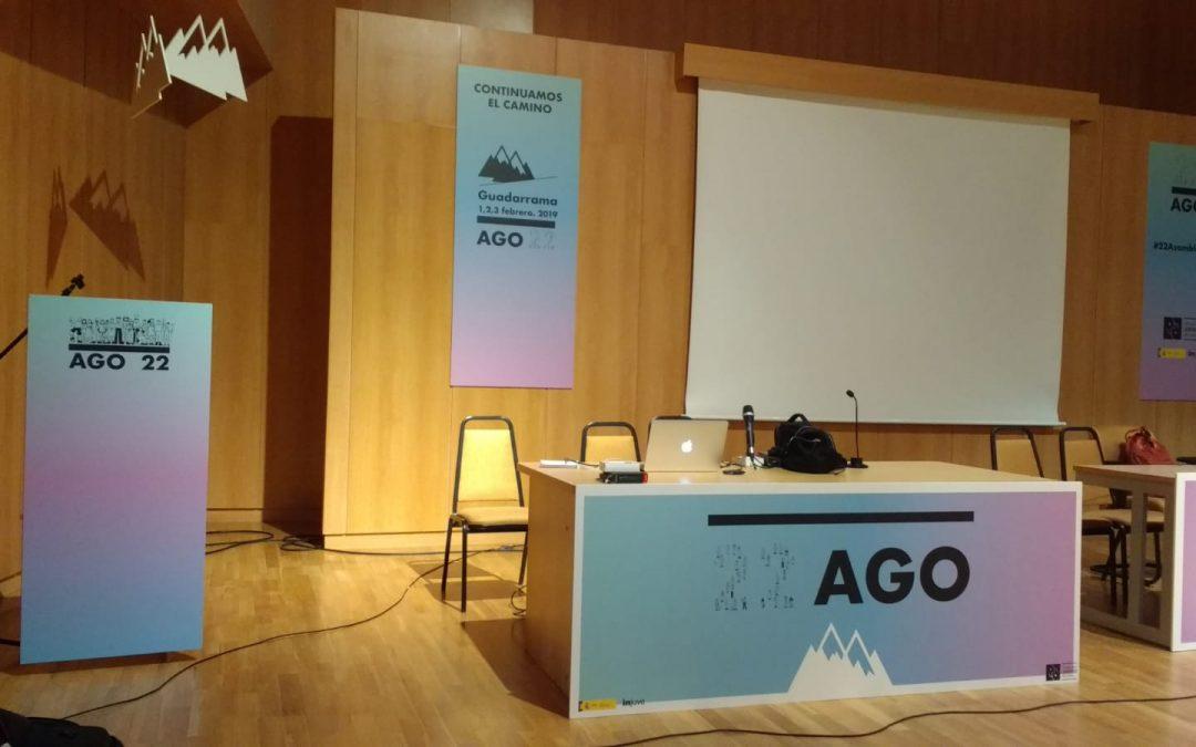 Evento Consejo Juventud 2019 AGO 22
