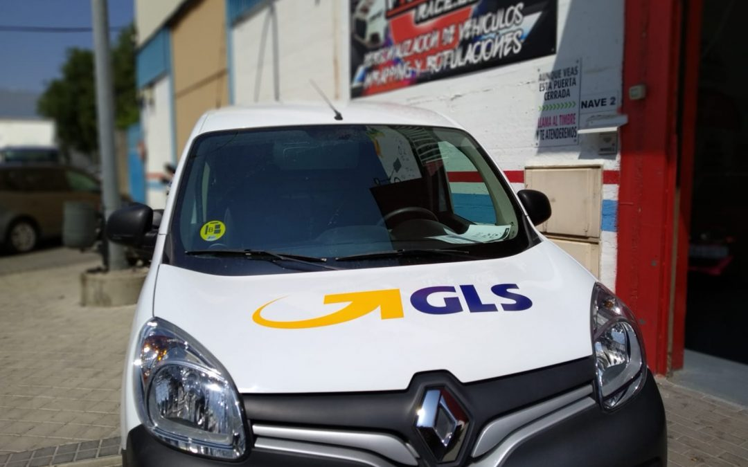 Renault Kangoo Grupo GLS