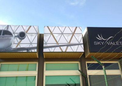 GrafiRotulo-Imagen-Corporativa-Sky-Valet