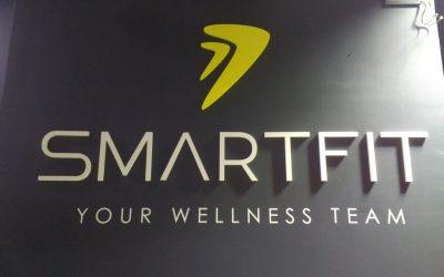 Nueva apertura de SmartFit