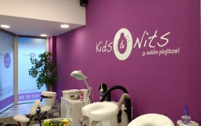 Centro Kids & Nits Parla