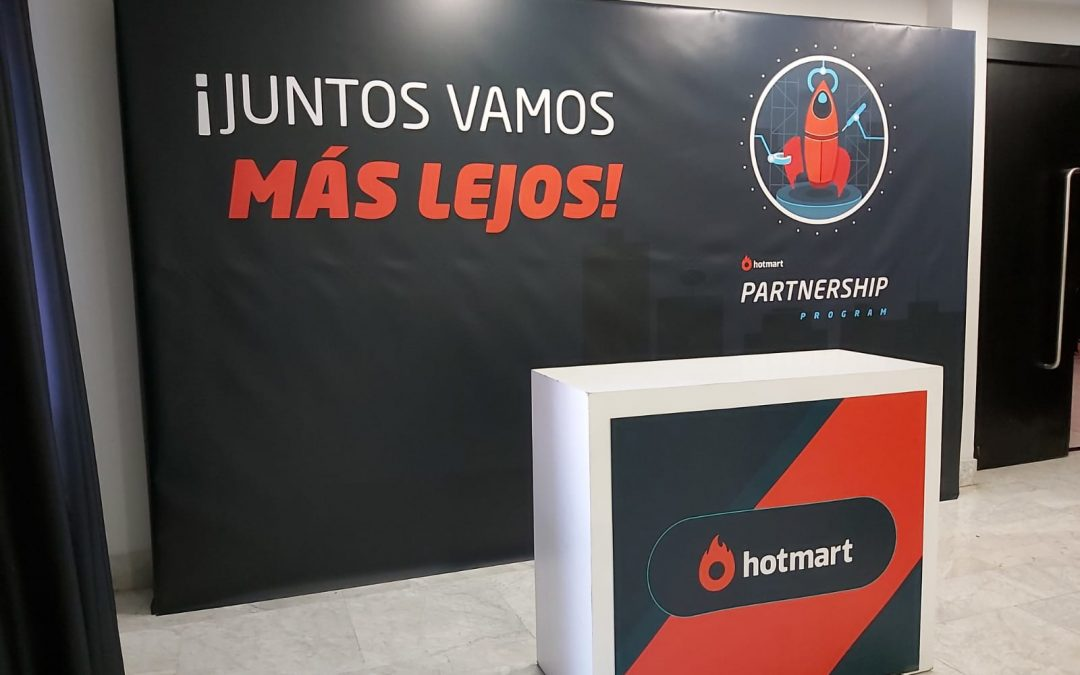 Evento Hotmart |Círculo Bellas Artes