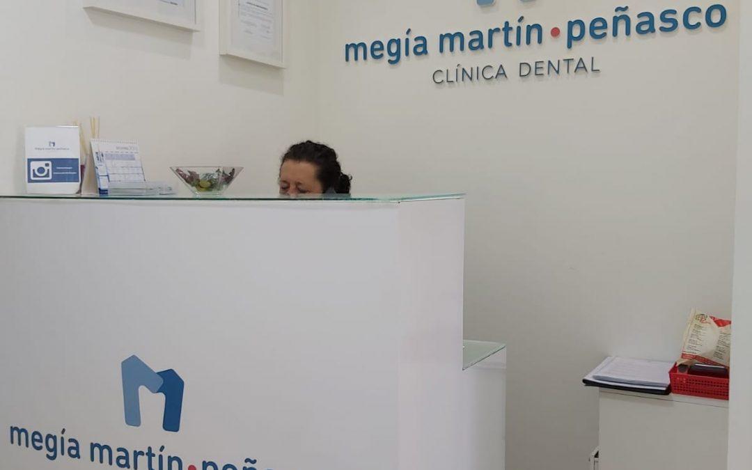 Clínica Dental Megia Martín Peña