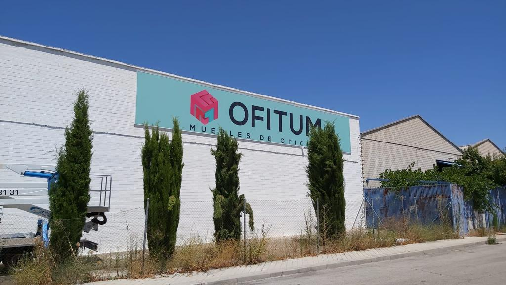 Exteriores Ofitum