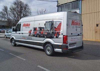 GrafiRotulo-Rotulacion-Iveco-Hako